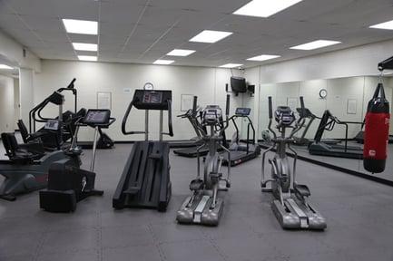 Joplin Cardio Room