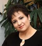 Silvia Anger